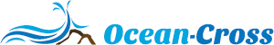 Ocean Cross – Namioty na każdą podróż Logo